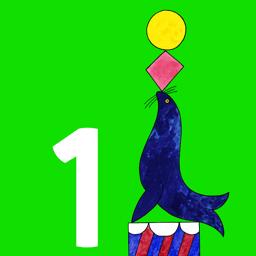 LOGO 1 icon