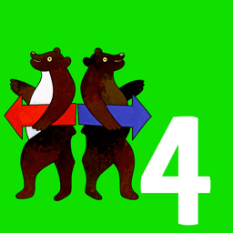LOGO 4 icon