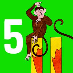 LOGO 5 icon