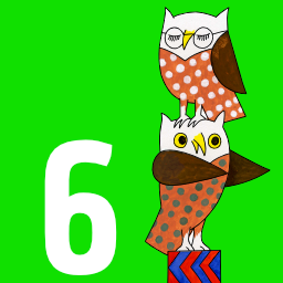 LOGO 6 Icon