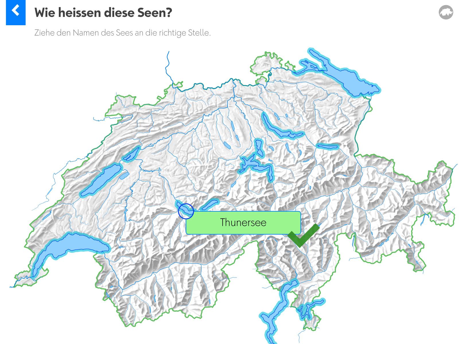 Geografie Schweiz Background 2
