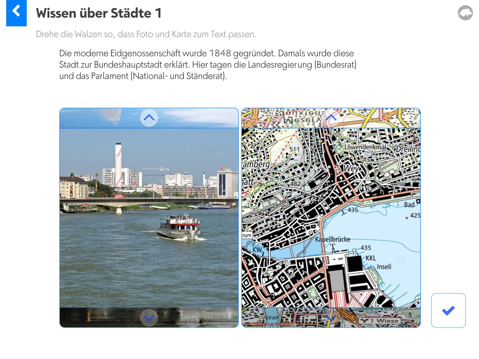 Geografie Schweiz Background 4