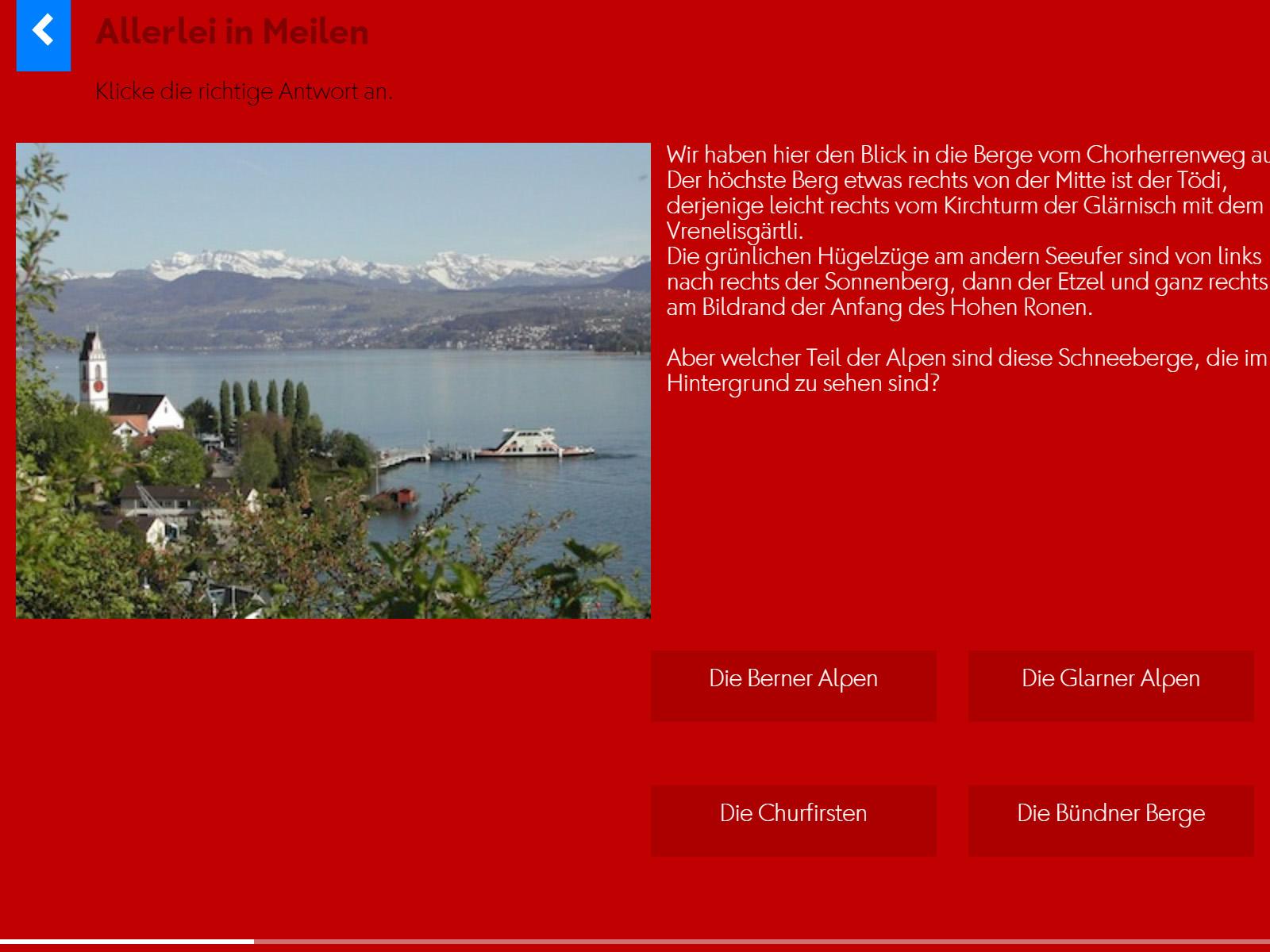 Heimatkunde Schweizer Gemeinden Background 1