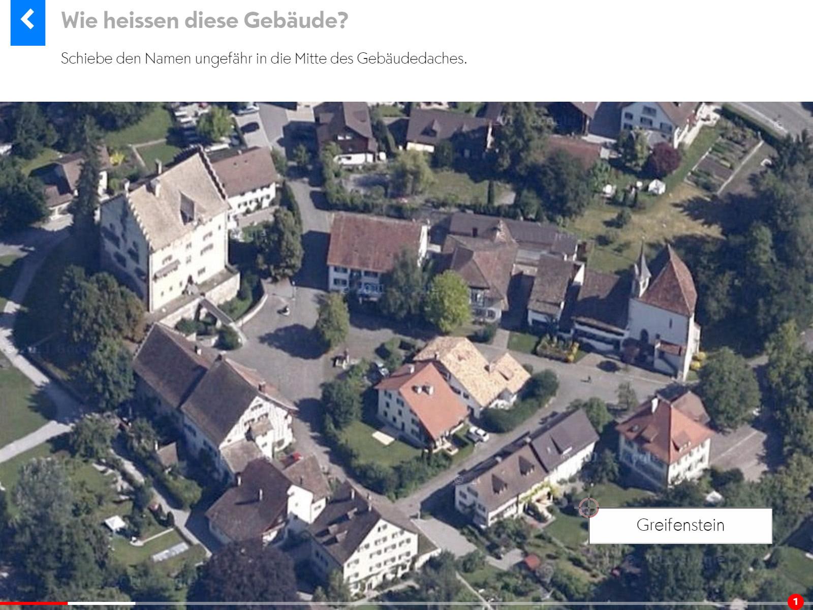 Heimatkunde Schweizer Gemeinden Background 4