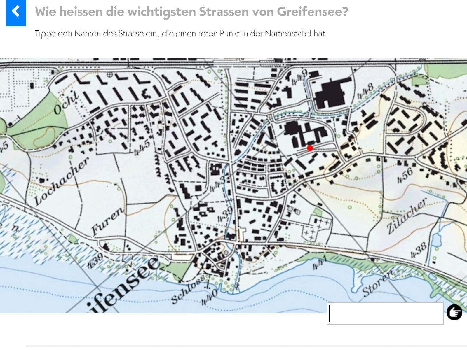 Heimatkunde Schweizer Gemeinden Background 5